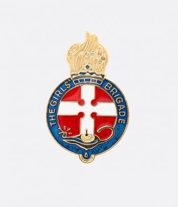 tie badge