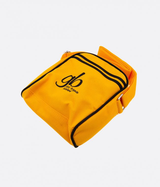 mini reporters bag