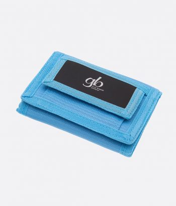 blue ripper wallet