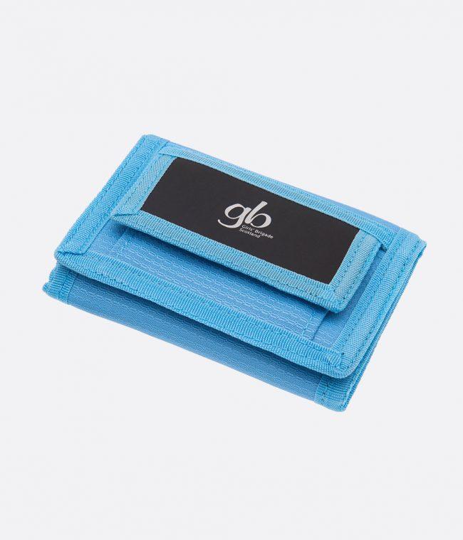 blue ripper wallet