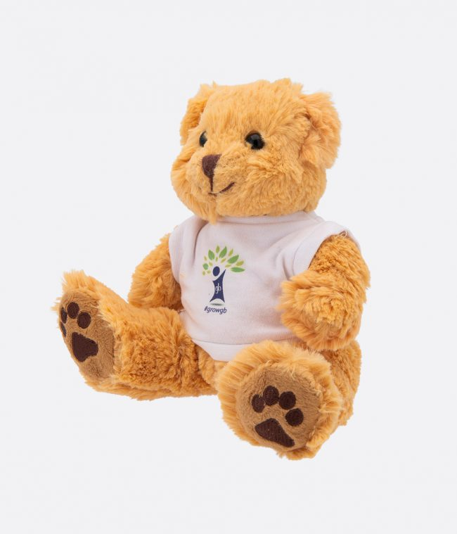 Gro GB teddy