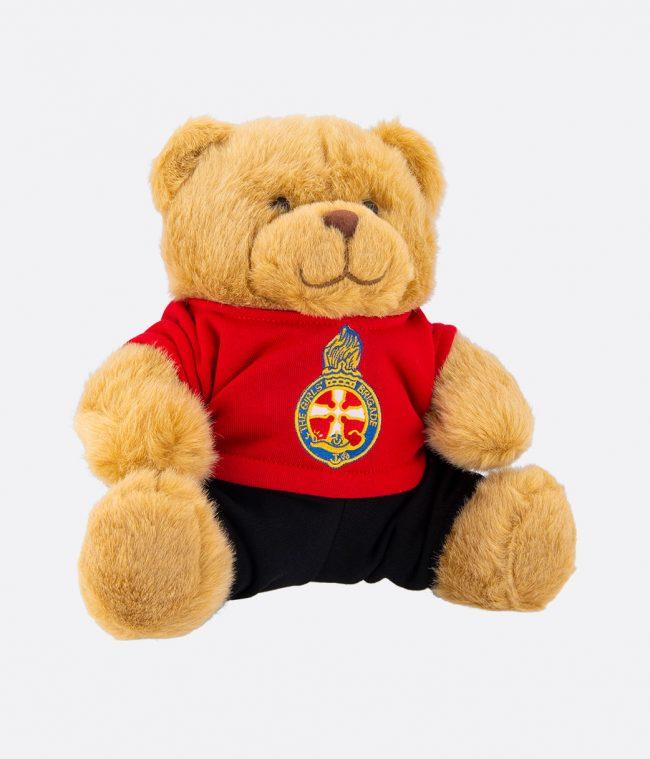 explorer teddy