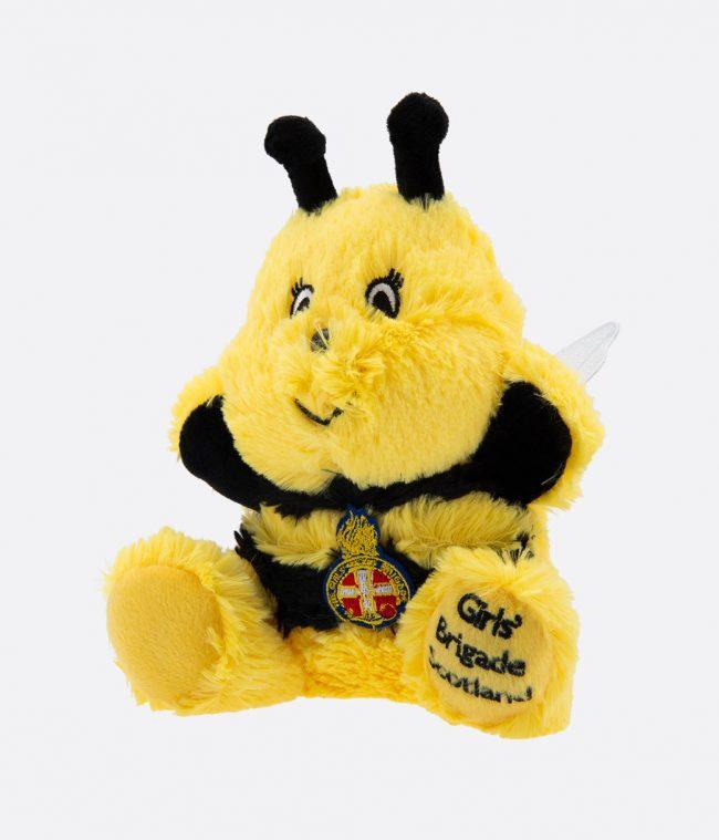 Gracie bee toy