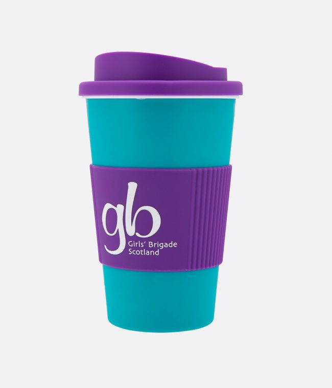 americano coffee cup