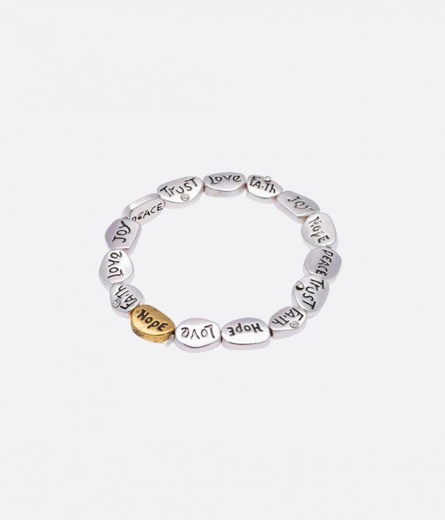 bracelet pebble