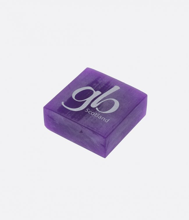 ice rubber purple