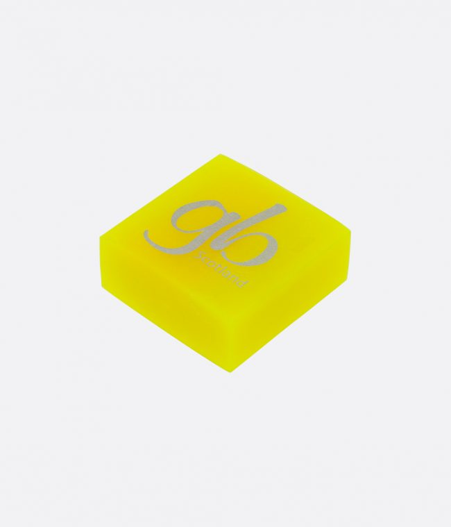 ice rubber yellow