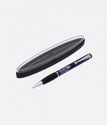 warwick pen blue
