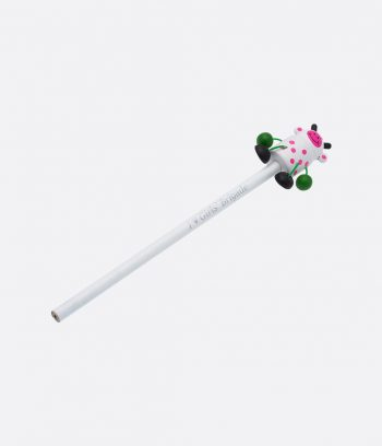 animal topper pencil
