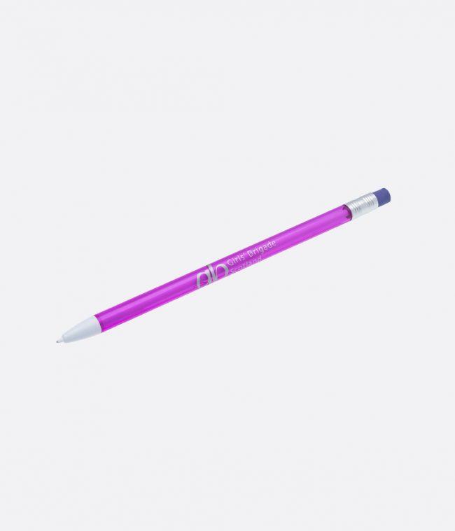 auto pencil purple
