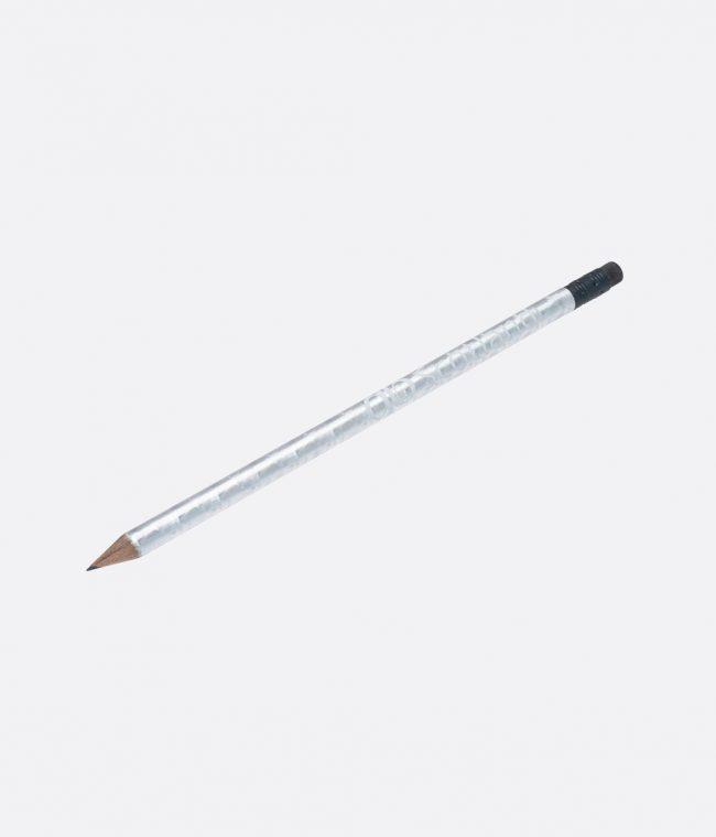 laser pencil silver