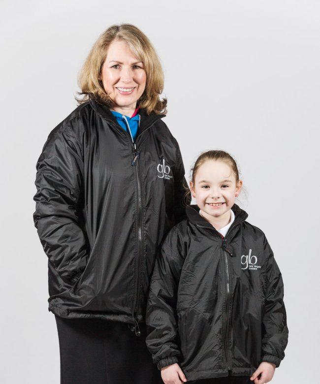 Leader and Girl Waterproof
